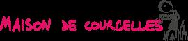 Maison de Courcelles Logo